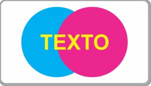 Impressão de cores separadas resultado final