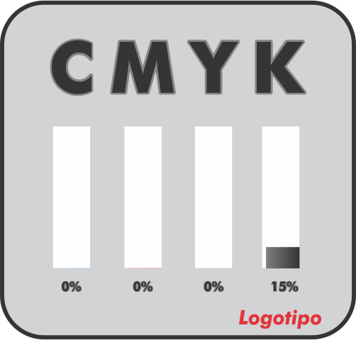 Logotipo - Cores