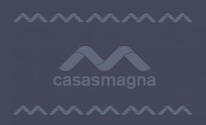 Marca d'água com fundo preto l Gráfica Atual Card