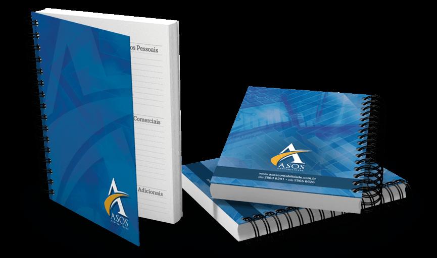 Agendas Personalizadas l Gráfica Atual Card