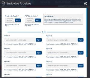 Arquivo Unificado Atual Card- conferência catálogo