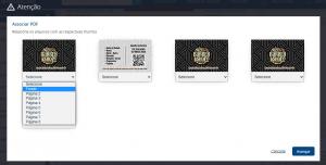 Arquivo Unificado Atual Card - conferindo catálogo